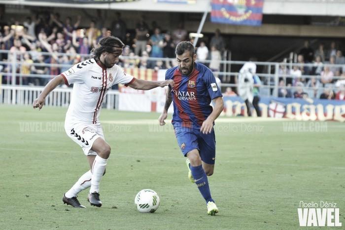 Alberto Perea ficha por el Cádiz