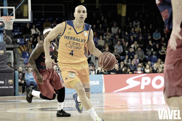 """Albert Oliver: """"Hay que dar la enhorabuena al Morabanc Andorra por su victoria"""""""