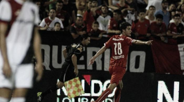 Antecedente: Últimos 5 debut de Independiente