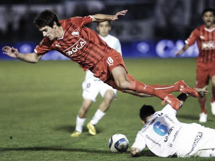 Independiente quiere volver al triunfo en su visita a Temperley