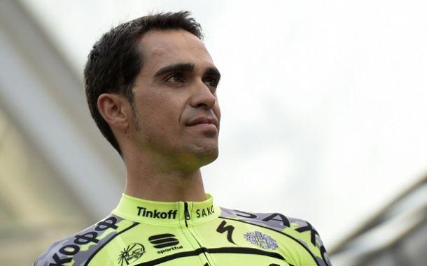 Tour de France 2015, i favoriti: Contador, il coraggio di osare