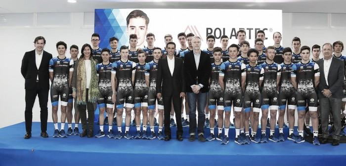 """Contador: """"Quiero devolver al ciclismo todo lo que me ha dado"""""""