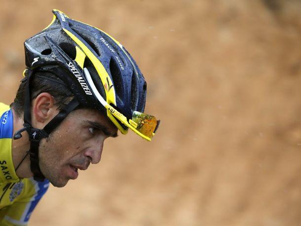 Route du Sud, 4° tappa: Contador difende la maglia