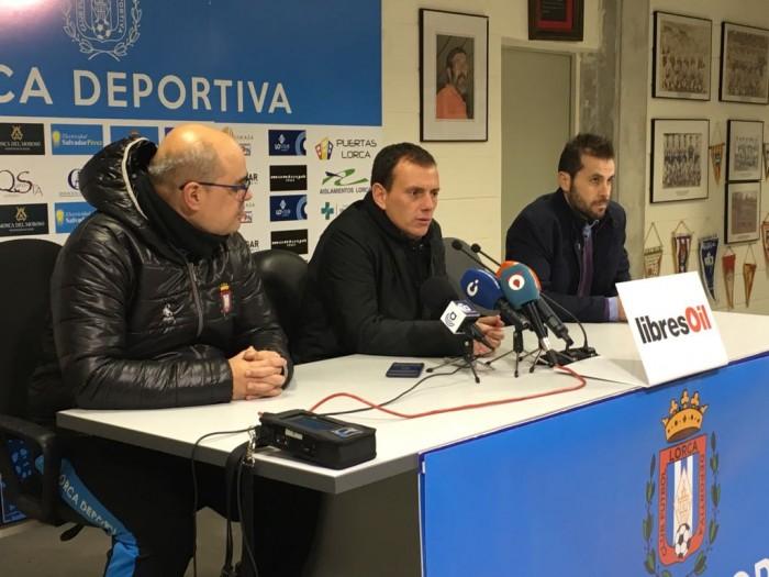 """Alberto González: """"Estábamos deseando desde hace tiempo la primera victoria fuera de casa"""""""