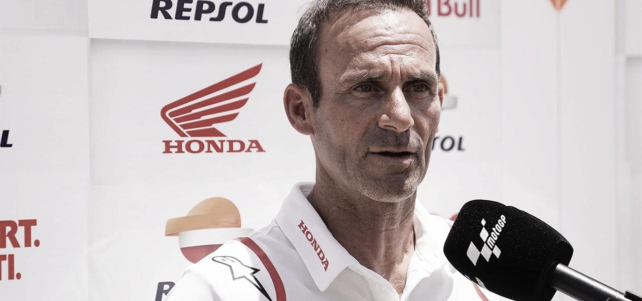 """Alberto Puig: """"Estamos haciendo nuestro mejor esfuerzo"""""""