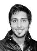 Alberto Pozas