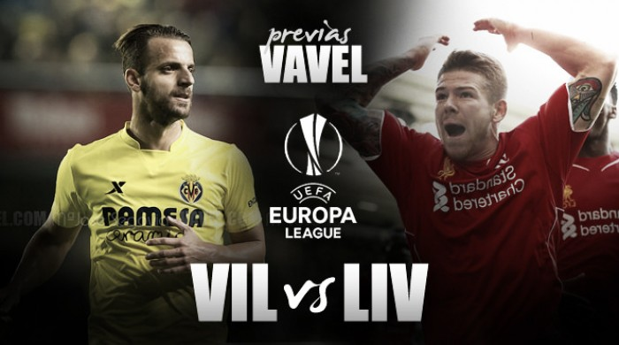 Villarreal - Liverpool Preview: Reds without key men for first leg of semi-final tie