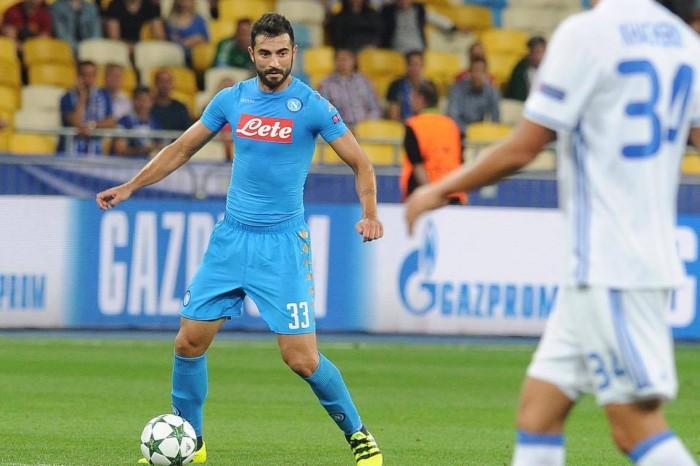 """Napoli, la carica di Albiol: """"Successo fondamentale, normale soffrire all'esordio"""""""