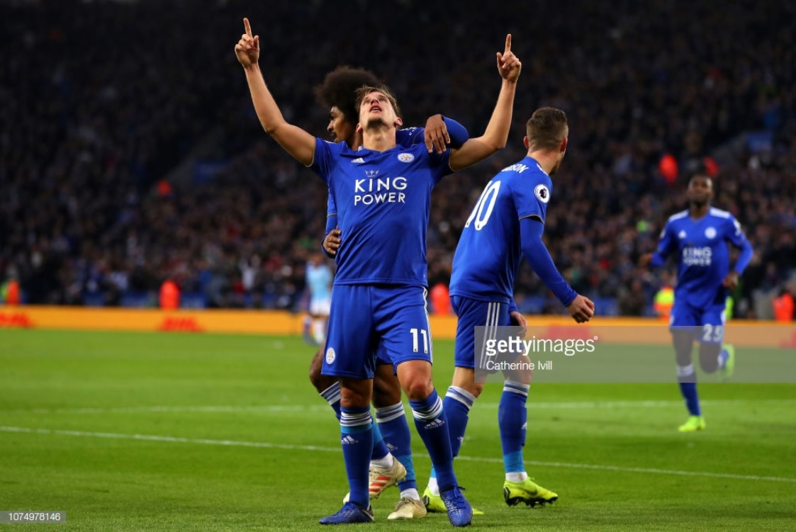 Leicester City vs Cardiff City Preview: Foxes aiming for third win on the bounce
