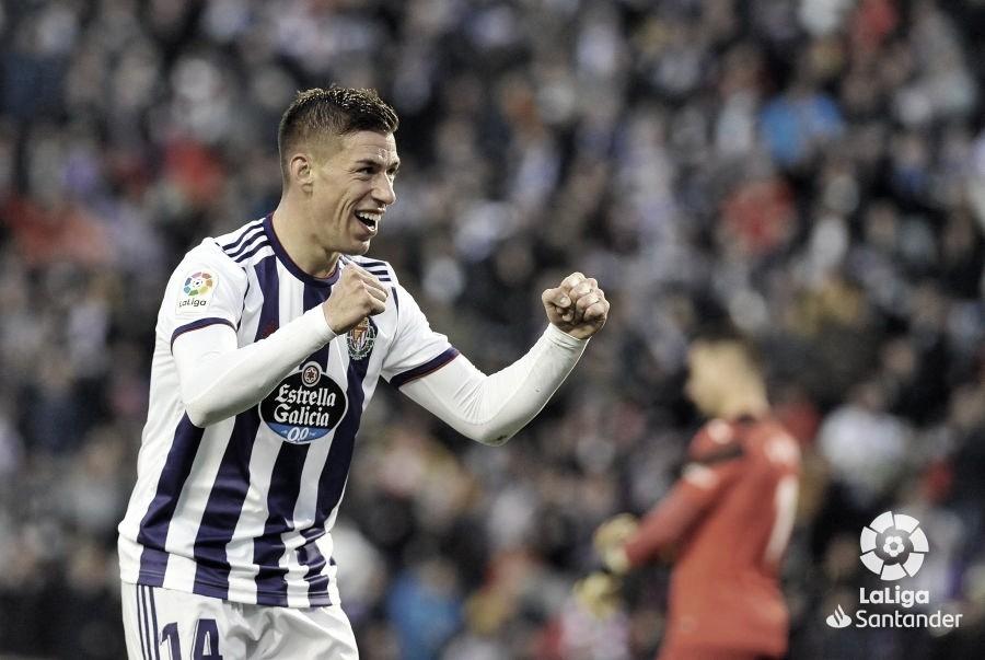 Claves del Granada-Real Valladolid: intensidad y defensa
