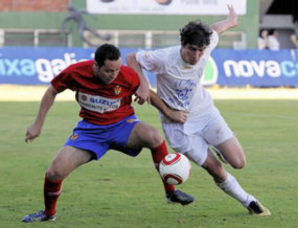 El Zamora incorpora dos futbolistas