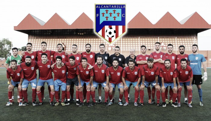 Informe Alcantarilla FC 2017/2018: Unidos por un sueño