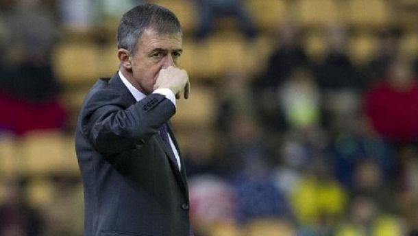 """Lucas Alcaraz: """"Hasta el segundo gol hemos estado bien"""""""