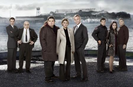 Fox cancela 'Alcatraz'