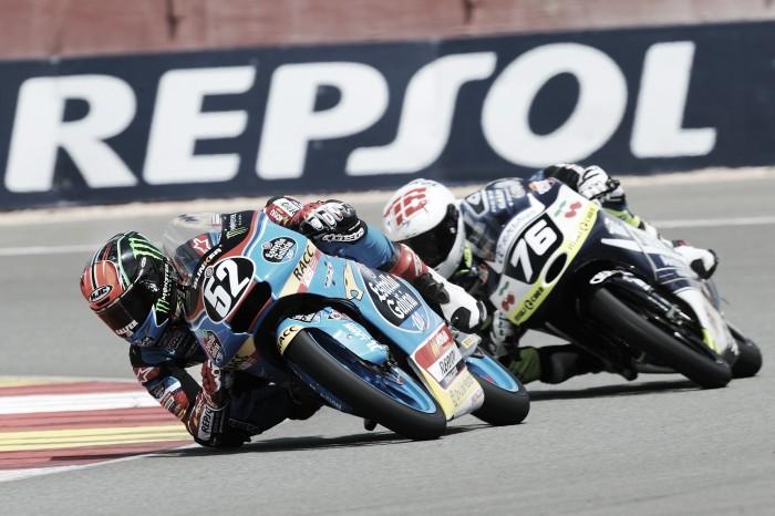 Previa FIM CEV Moto3, Le Mans: Jeremy Alcoba, actual líder del campeonato