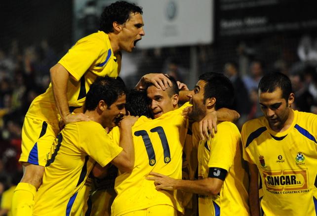 AD Alcorcón - Girona FC: victoria para ser terceros