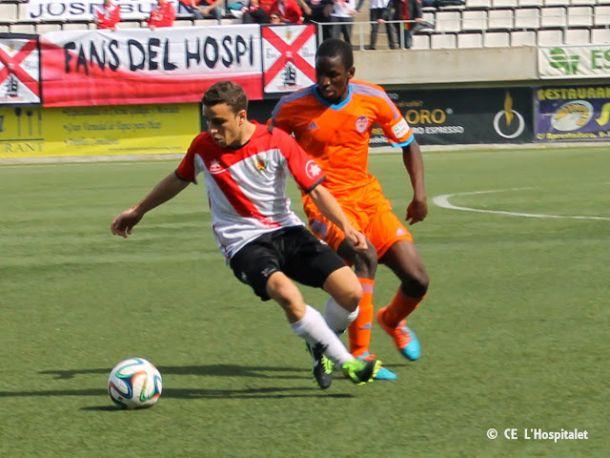 CD Alcoyano - CE L'Hospitalet: una victoria para alcanzar los playoffs