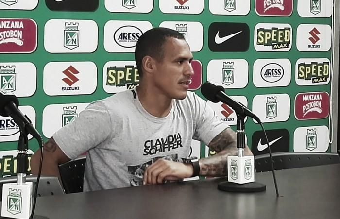 """Aldo Leao Ramírez: """"Es importante tener la pelota pero también saber cuando arriesgar"""""""
