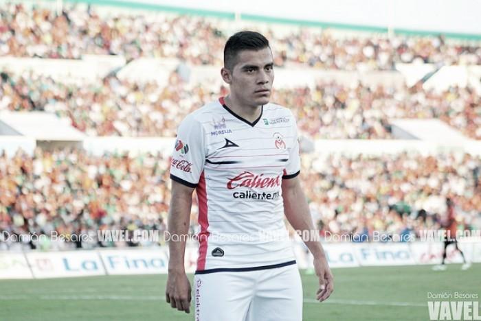 Aldo Rocha, orgulloso por permanecer en Monarcas
