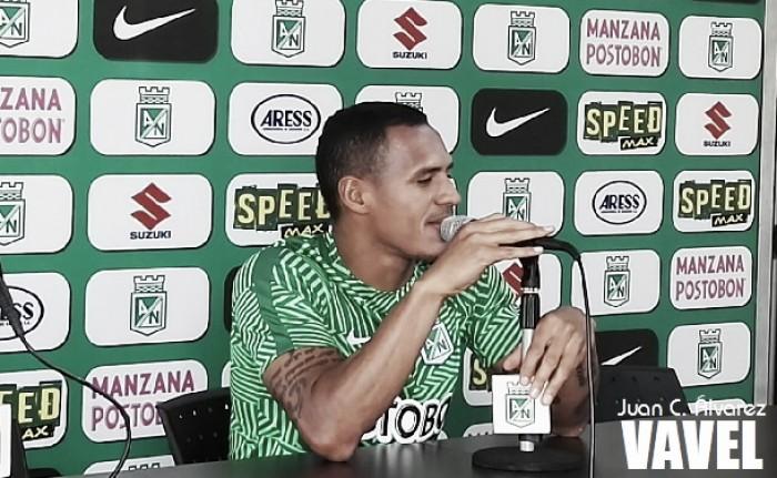 """Aldo Leao Ramírez: """"Tenemos una linda oportunidad el miércoles de hacer un buen fútbol"""""""