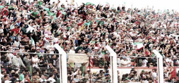 Estádio Aldo Dapuzzo é liberado pelo Corpo de Bombeiros
