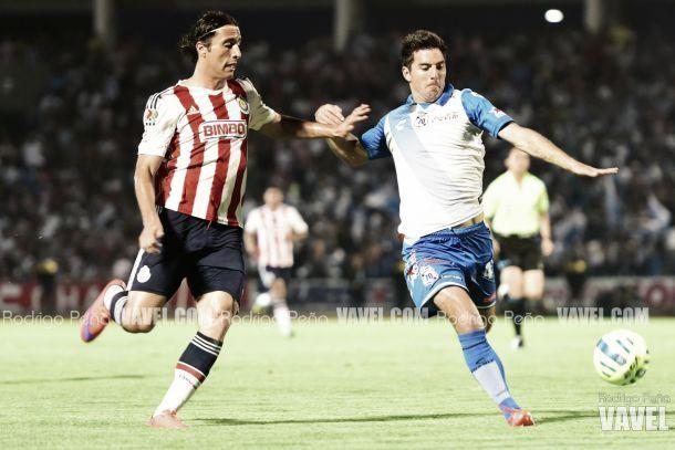 Chivas - Puebla: un partido de seis puntos