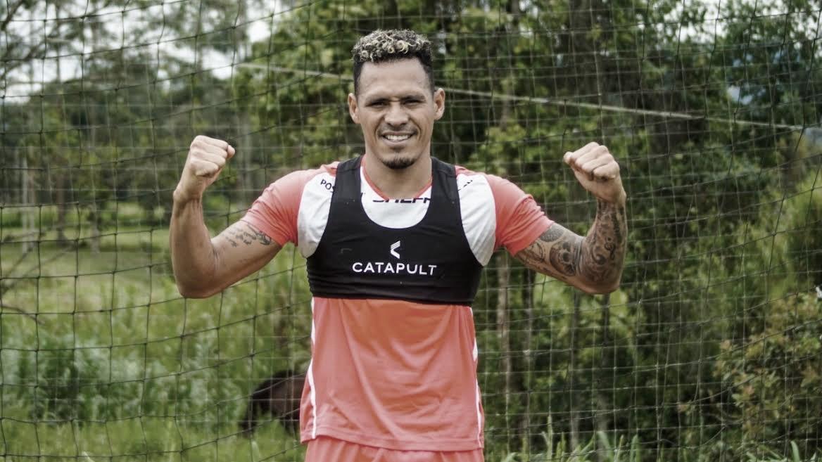Aldo Leão renovó su contrato con Águilas Doradas