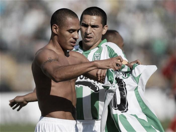 Aldo Leao Ramírez firmó por un año su contrato 'verdolaga'
