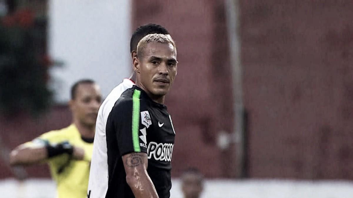Aldo Leao Ramírez, batuta y tiempos en la igualdad 2-2 contra Envigado