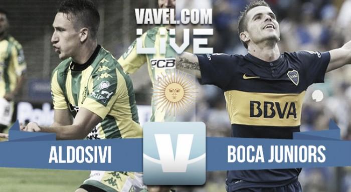 Boca quedó a un paso del título en el fútbol argentino