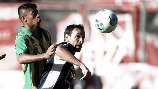 Aldosivi- Independiente: para no perder el tren