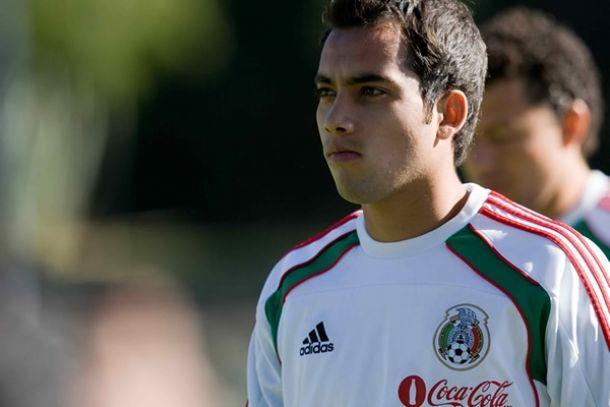 Adrián Aldrete ya es Guerrero
