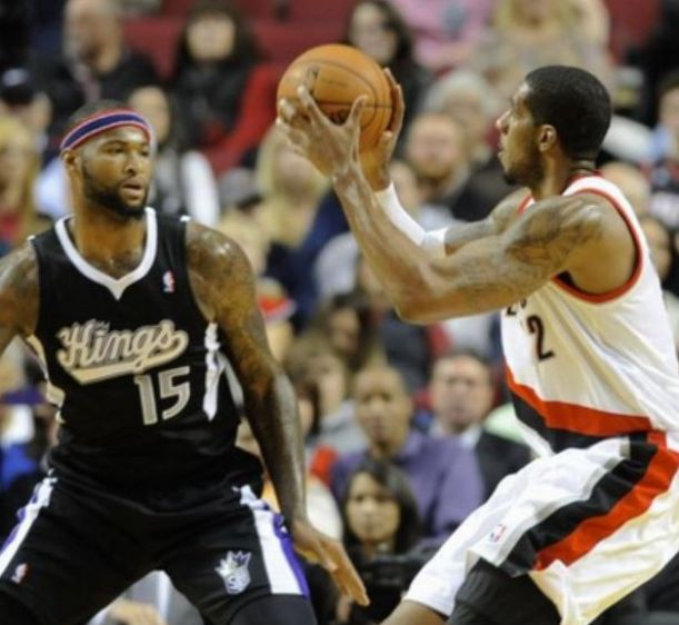 Portland Trail Blazers Kings: Portland Trail Blazers Looking For Second Win Of Season