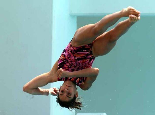 México en los Juegos Olímpicos Juveniles Nanjing 2014