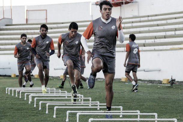 Ernesto Vázquez no ve límites para Alebrijes