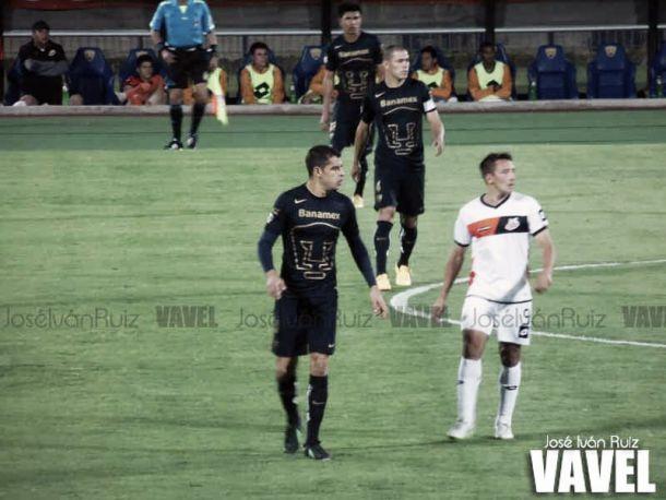 Pumas - Alebrijes: una nueva oportunidad para brillar en la Copa