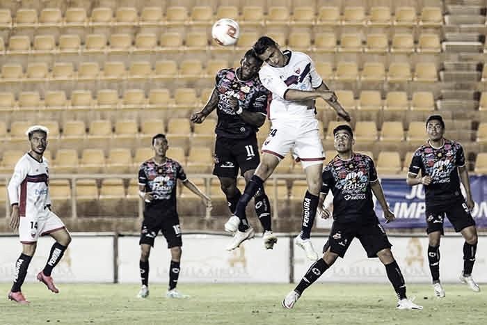 Foto: Liga BBVA Expansión