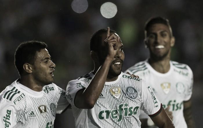 Alecsandro fala sobre primeiro gol após absolvição e desempenho do Verdão