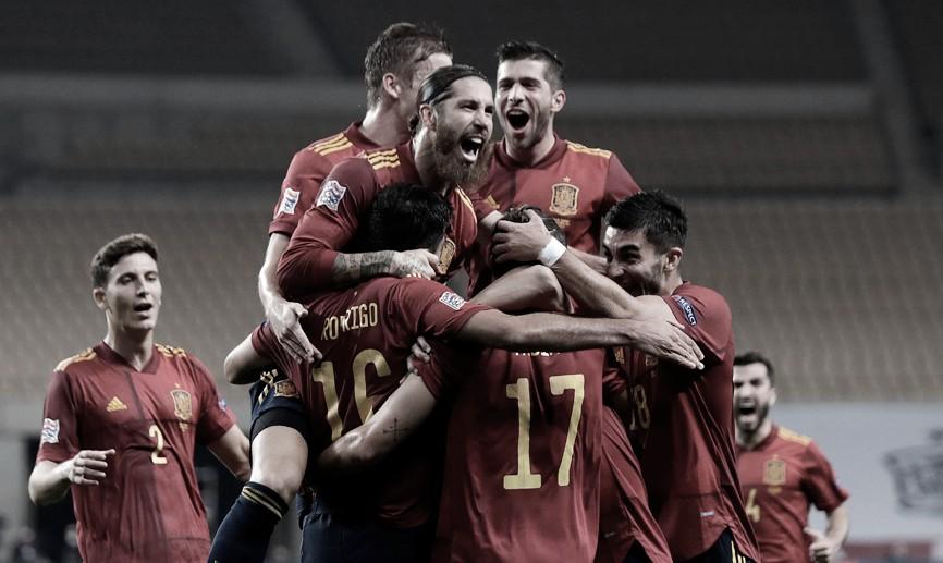 Andalucía será el escenario de los primeros clasificatorios para Catar 2022