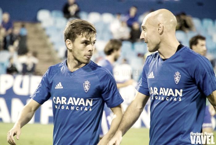 """Aleix Febas: """"Dominamos la segunda parte, pero no decidimos bien en zona de tres cuartos"""""""