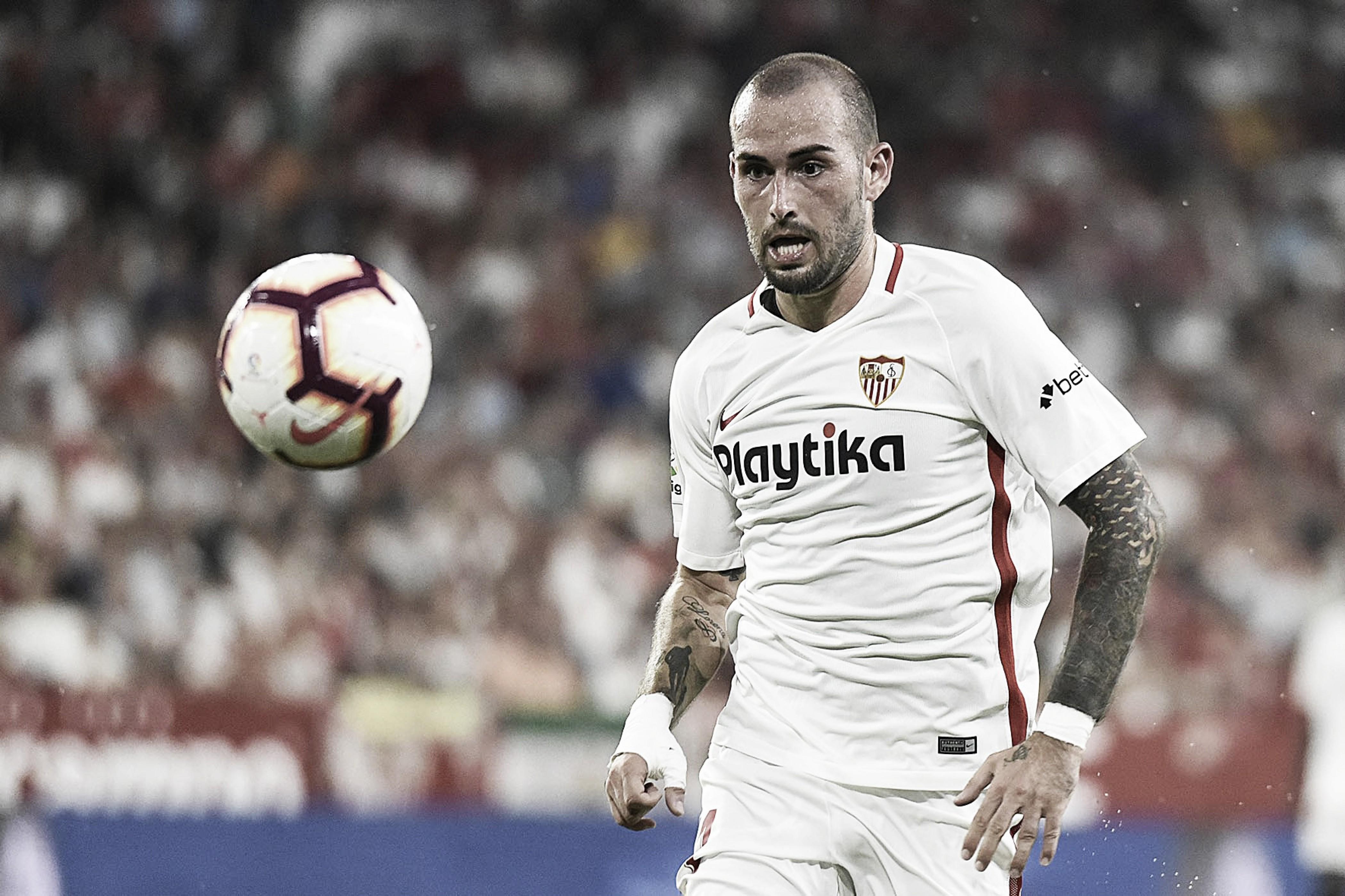 Previa Sevilla FC - Standard Lieja: ganar para salir del atolladero