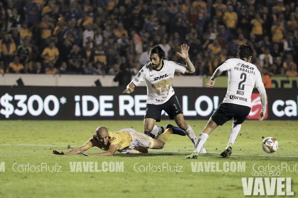 Pumas deja ir a Alejandro Arribas