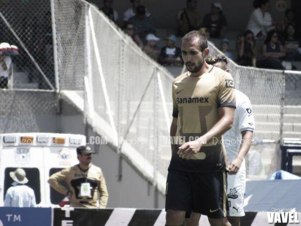 """Alejandro Castro: """"Es importante comenzar ganando"""""""