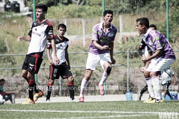 Chiapas Premier alcanza por primera vez las semifinales