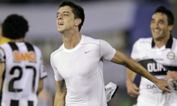 Benfica tem interesse em Alejandro Silva, do Olimpia