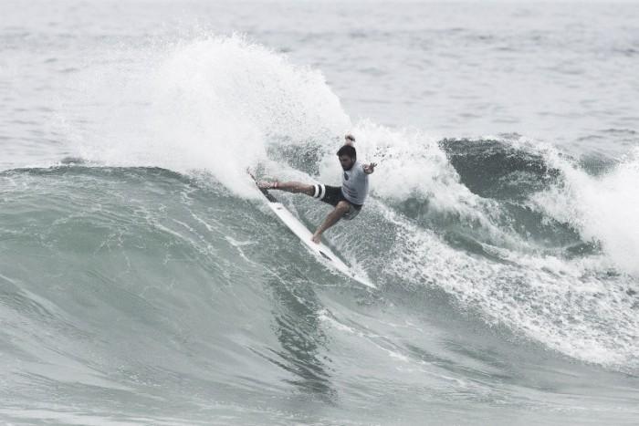 Com 17 brasileiros na primeira rodada, etapa de Newcastle inaugura perna australiana de surf