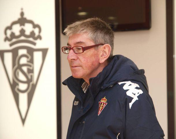 Fallece Alejo Caso, mayordomo de El Molinón