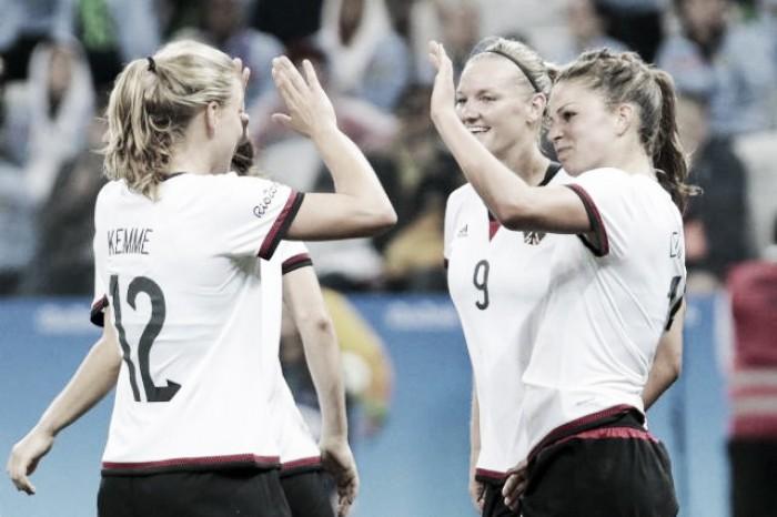 Alemanha: hegemonia do futebol?
