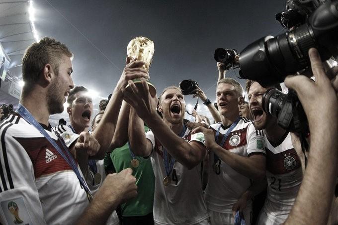FIFA disponibilizará jogos de Copas do Mundo em seu canal no Youtube