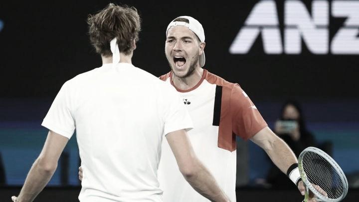 ATP Cup: Alemania y España pasaron a las semifinales